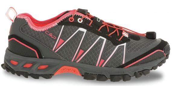 CMP Campagnolo Atlas - Chaussures de running Femme - gris